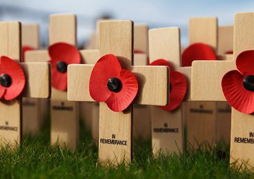11 November - Remembrance Day